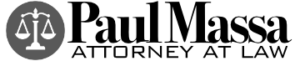 DeSoto Parish traffic ticket lawyer Paul Massa logo